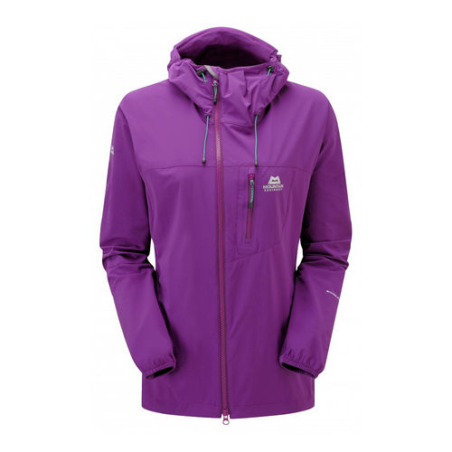 SQUALL HOODED W (Mountain Equipment)