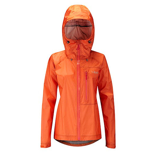 FLASHPOINT JACKET W (Rab)