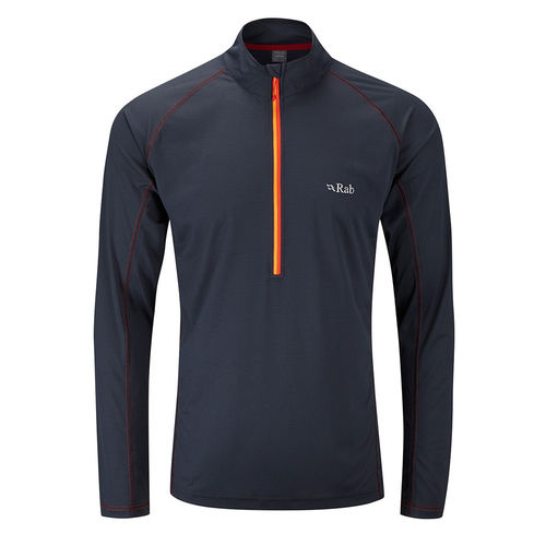 INTERVAL LS TEE (Rab)