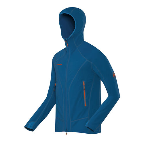 EISWAND TECH JACKET (Mammut)