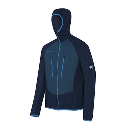 AENERGY LIGHT ML HOODED JKT (Mammut)