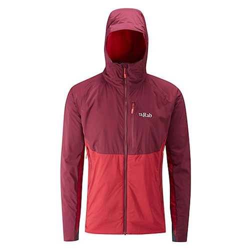 ALPHA DIRECT JACKET (RAB)