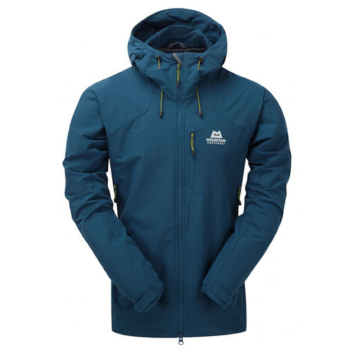 FRONTIER HOODED JACKET (Mountain Equipment)