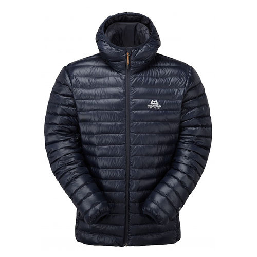 ARETE HOODED JACKET (Mountain Equipment)