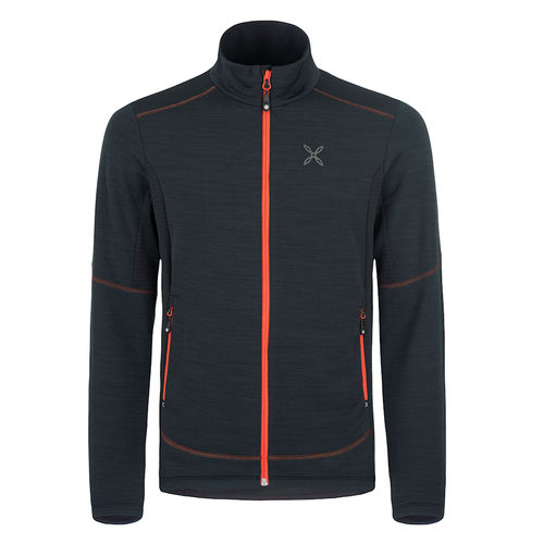 THERMAL STRETCH 2 MAGLIA (Montura)