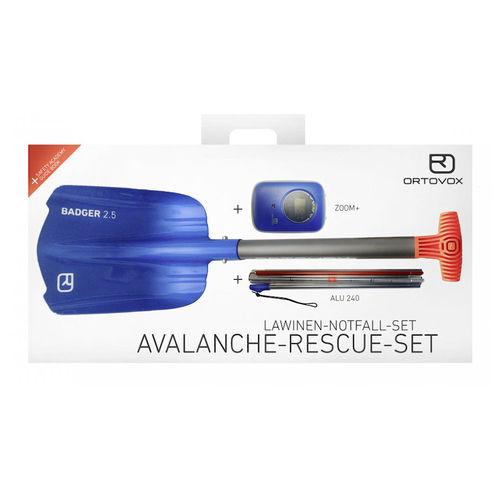 AVALANCHE RESCUE SET ZOOM+ (Ortovox)