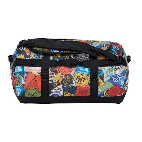 BASE CAMP DUFFEL S (The North Face)