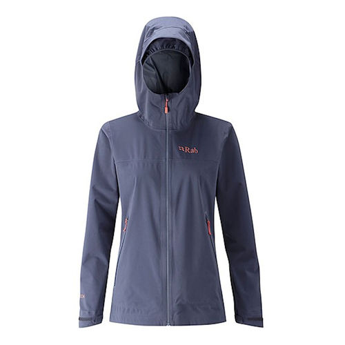 KINETIC PLUS JACKET W (Rab)