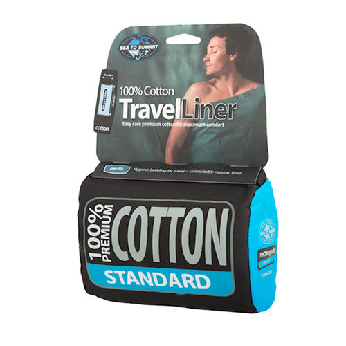 COTTON LINER STANDARD (Sea to Summit)