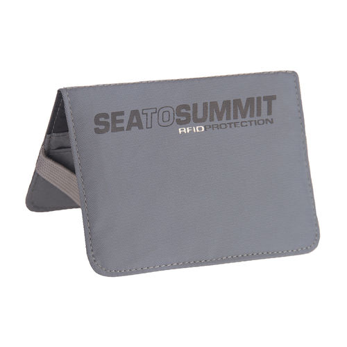 TRAVELLING LIGHT CARD HOLDER RFID (Sea to Summit)