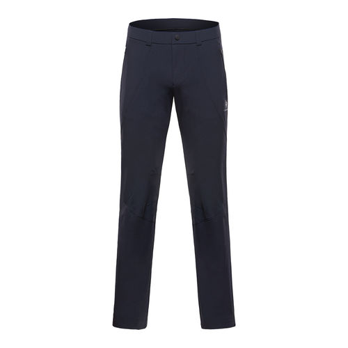 LIGHTWEIGHT CORDURA® STRETCH PANTS (Black Yak)