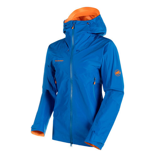 NORDWAND ADVANCED HS HOODED (Mammut Eiger Extreme)