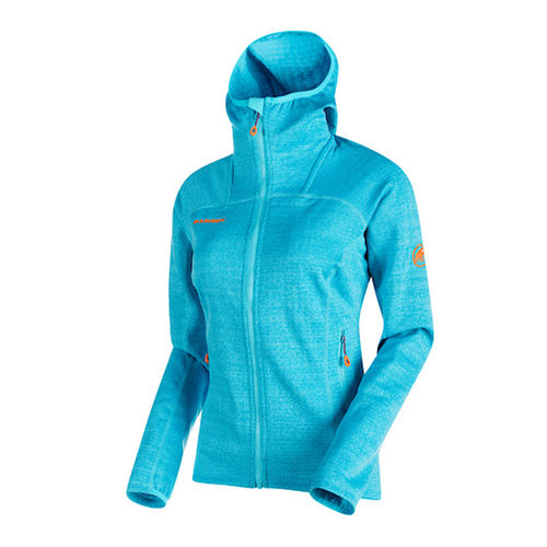 EISWAND GUIDE ML HOODED JKT W (Mammut Eiger Extreme)