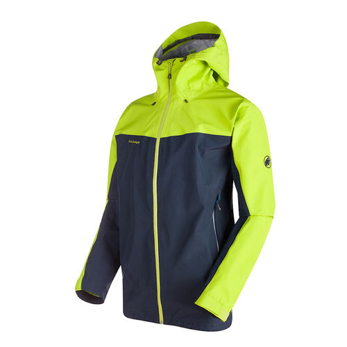 CRATER HS HOODED JACKET (Mammut)