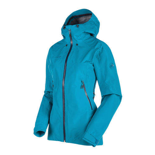 RIDGE HS HOODED JKT (Mammut)