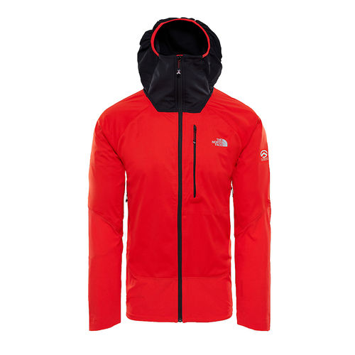 SUMMIT L4 WINDSTOPPER® HYBRYD (The North Face)
