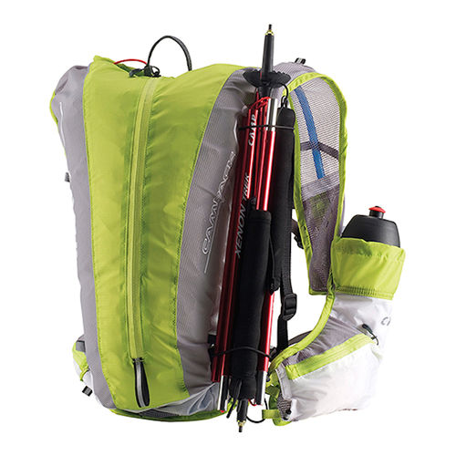 TRAIL VEST LIGHT (Camp)