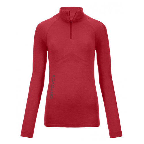 230 COMPETITION ZIP NECK W (Ortovox)