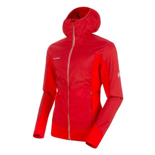 AENERGY INSULATED HOODED (Mammut)