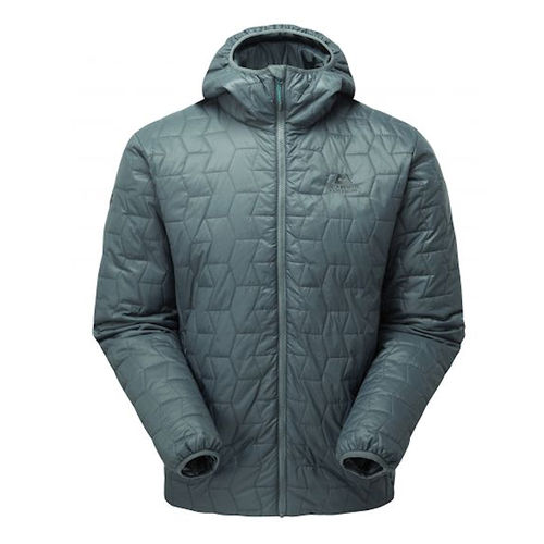 RAMPART HOODED JACKET (Mountain Equipment)