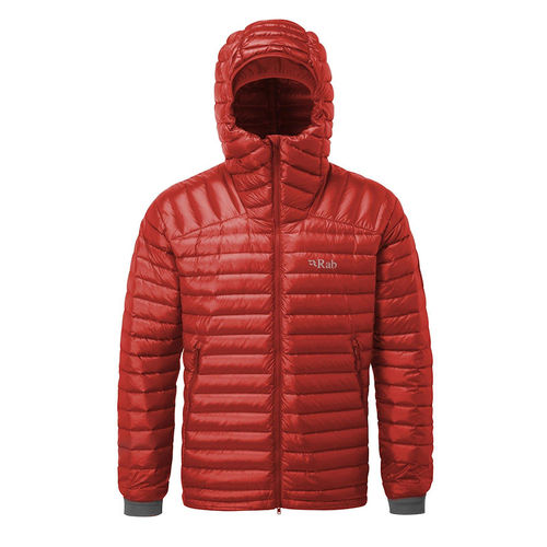 MICROLIGHT SUMMIT JACKET (Rab)