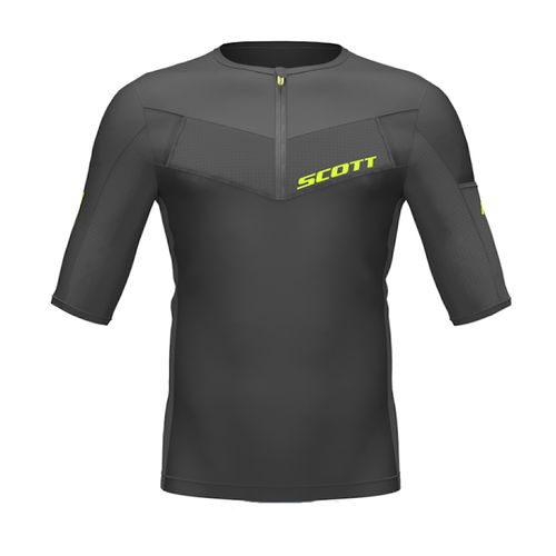 RC TECH RUN SHIRT (SCOTT)