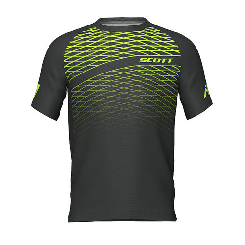 RC RUN SHIRT (SCOTT)