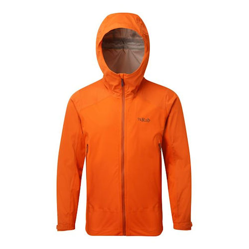 KINETIC ALPINE JACKET (Rab)