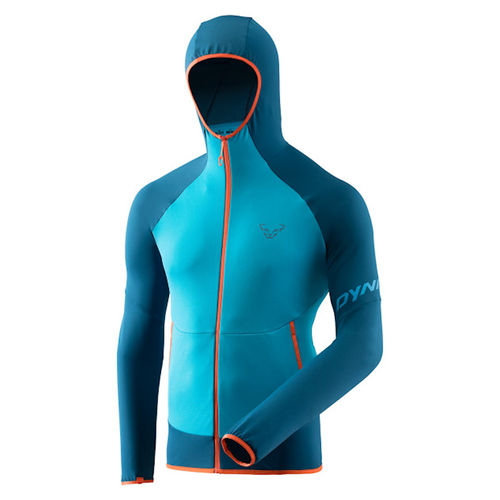 TRANSALPER LIGHT POLARTEC® HOODY M (Dynafit)